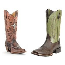 Work Wear | Western Clothing | Western Cowboy Boots - Gulotta's ...
